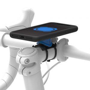 Quad Lock iPhone Bike Mount