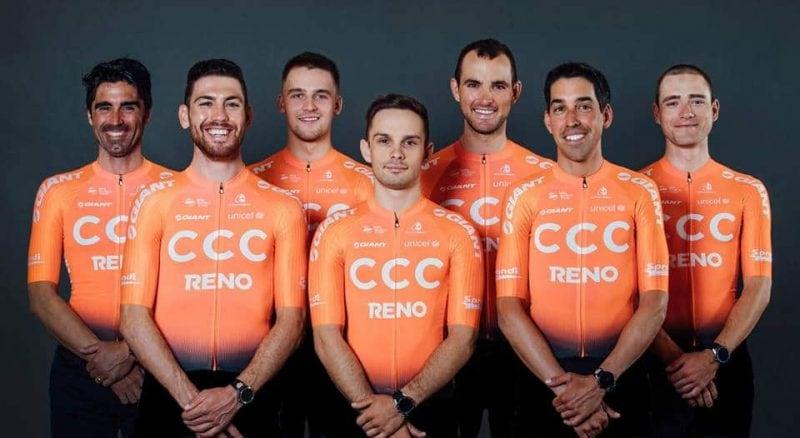 CCC Team Kit 2019