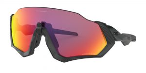 Oakley Flight Jacket Cycling Sunglasses