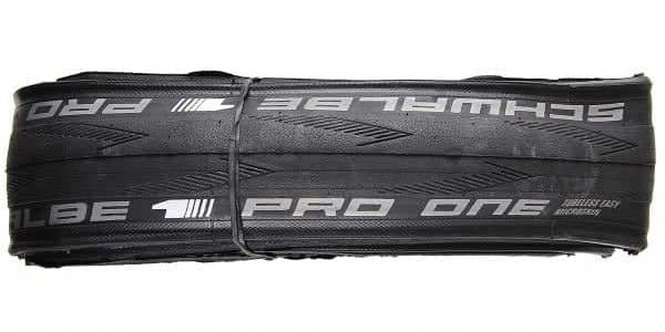 Schwalbe Pro One Road Tires