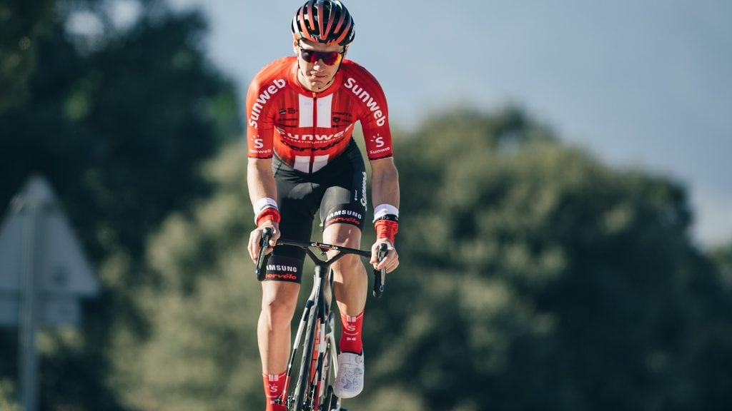 Team Sunweb Kit 2019