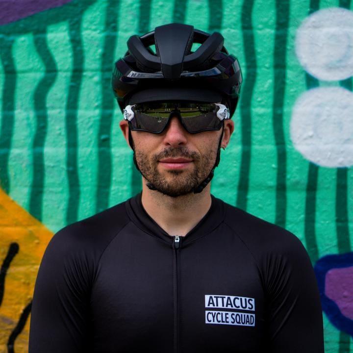 Cycling Cap under Helmet