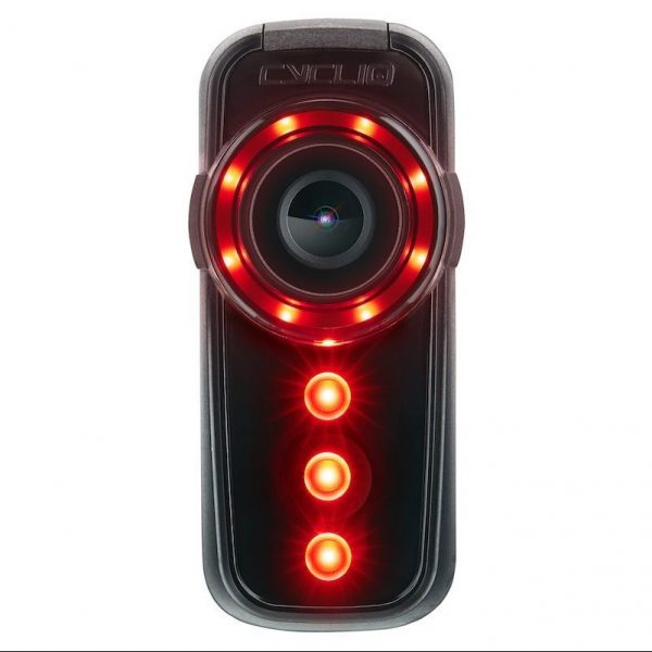 Cycliq Fly6 Bike Camera and Rear Light