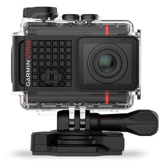 Garmin Virb Ultra 30 Bike Camera