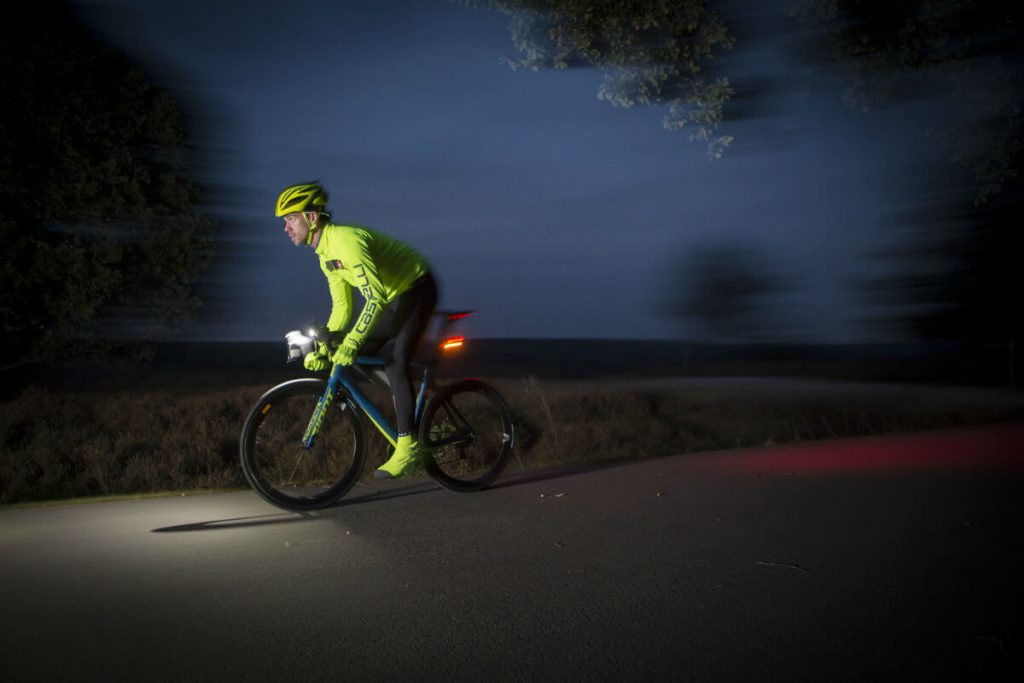 High Vis Cycling Clothing