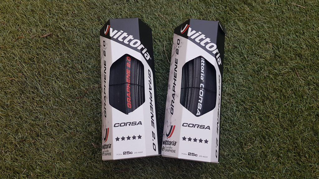 Vittoria Corsa G2 Box