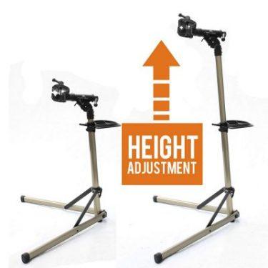 Bike Hand Repair Stand