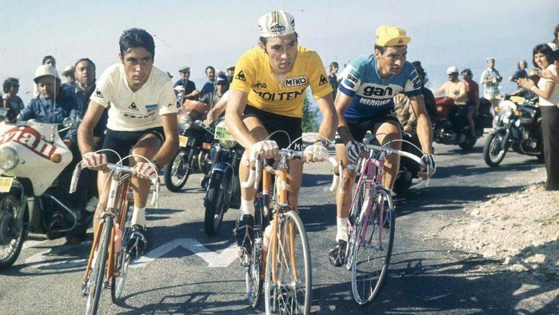 Eddy Merckx Tour de France 1972