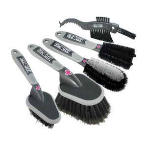 Muc Off 5 Brush Kit