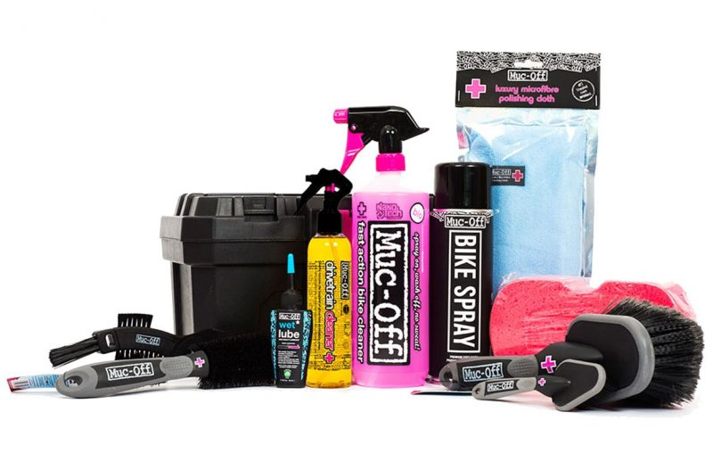 Muc Off Complete Bike Cleaning Kit