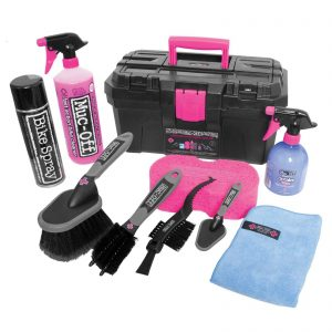 Muf Off Ultimate Bike Cleaning Kit