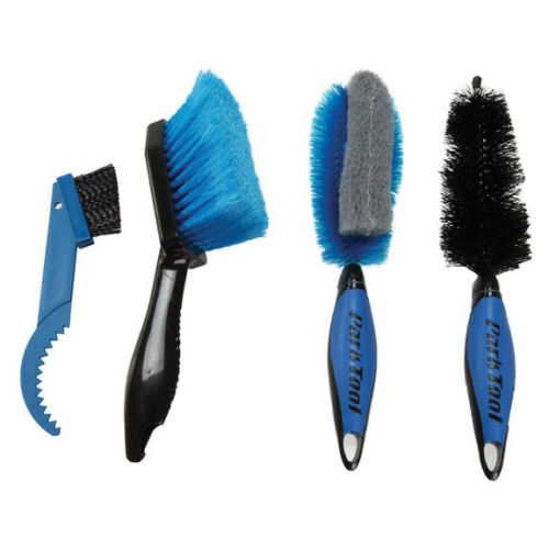 Park Tool Brush Set