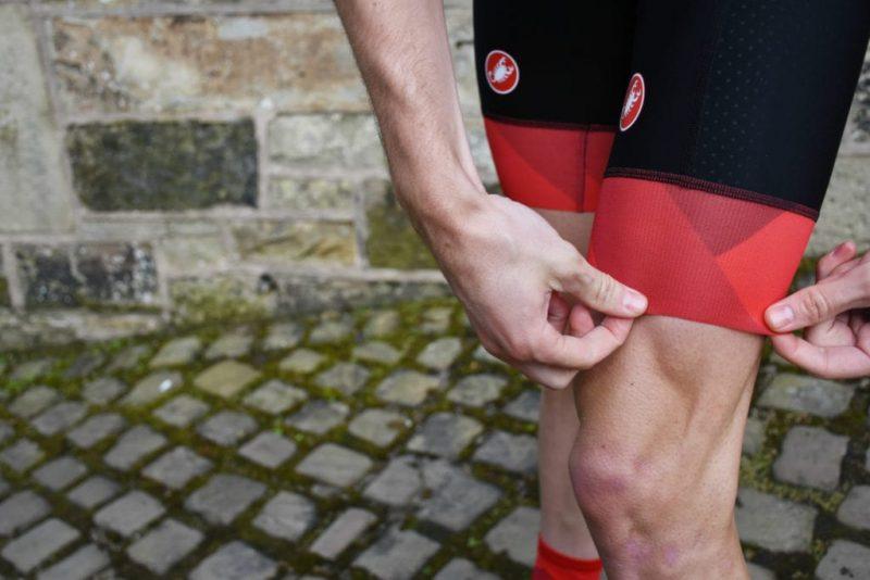 Castelli Bib Shorts Grippers
