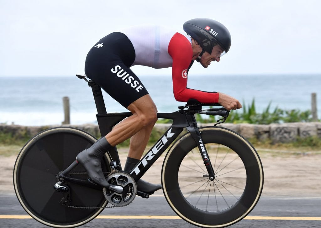 Fabian Cancellera Time Trial