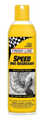 Finish Line Bike Degreaser