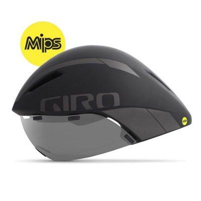 Giro Aerohead MIPS Time Trial Helmet