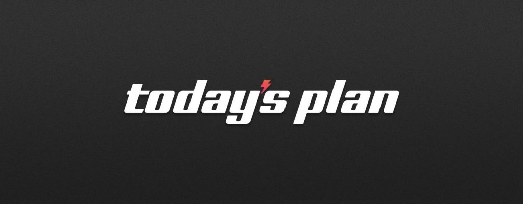 Todays Plan Logo
