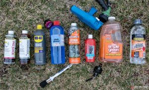 best bike chain cleaner and degreasers