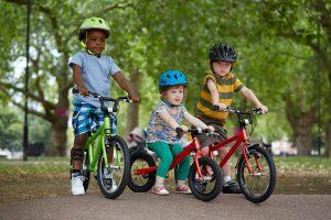 14 Inch Kids Bikes