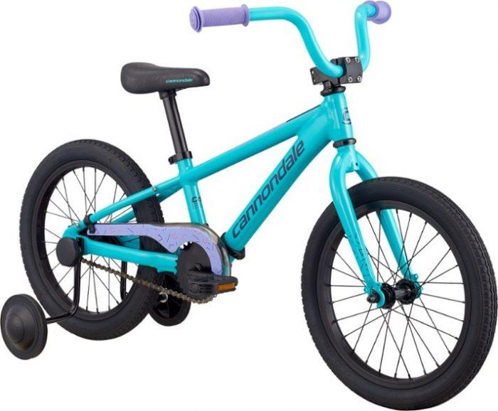 Cannondale Trail 16 Girls Bike