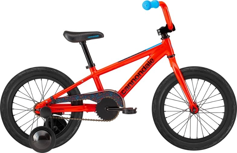 Cannondale Trail 16 Kids Bike