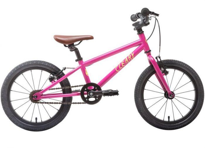 Cleary Bikes Hedgehog 16 Inch Bike