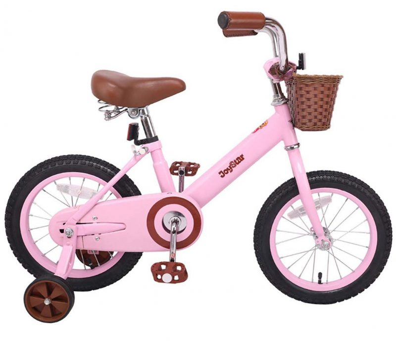 Joystar 14 Inch Girls Bike
