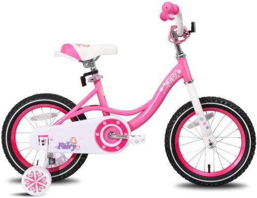 Joystar Fairy 14 inch Bike