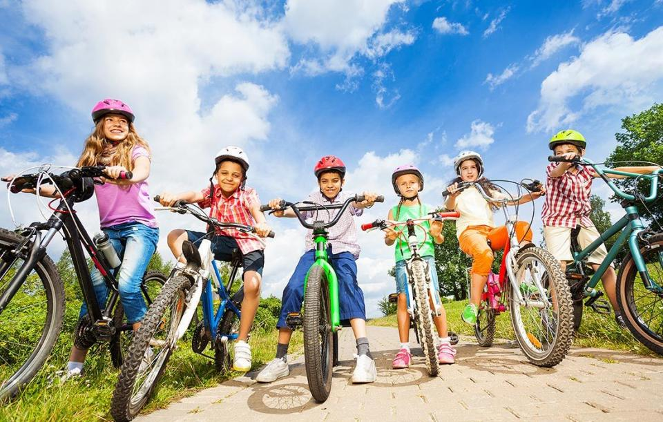 Kids Bike Buyers Guide