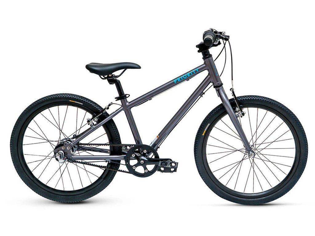 Priority Start 20 inch Bike