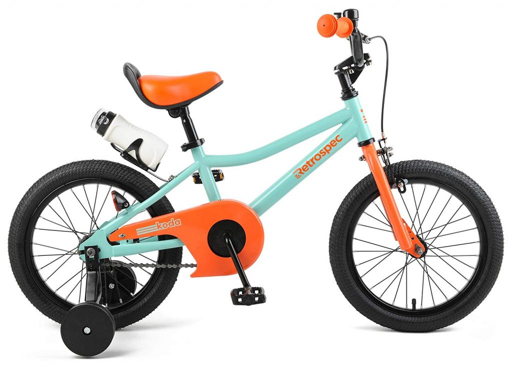 Retrospec Koda 16 Inch Bike