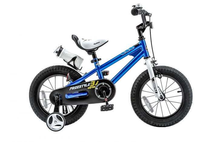 RoyalBaby Freestyle 16 Inch Bike