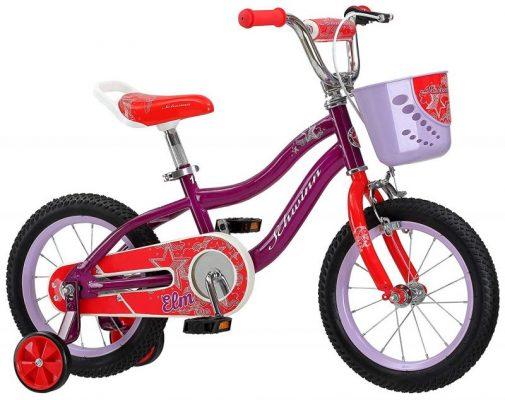 Schwinn Elm 14 Inch Girls Bike