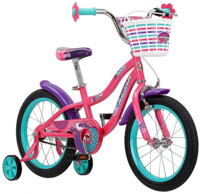 Schwinn Jasmine 16 Inch Bike