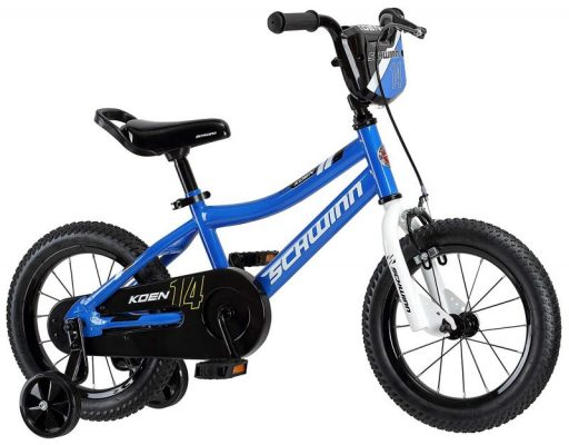 Schwinn Koen 14 Inch Bike