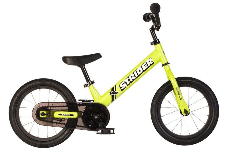 Striker 14 Inch Kids Bike