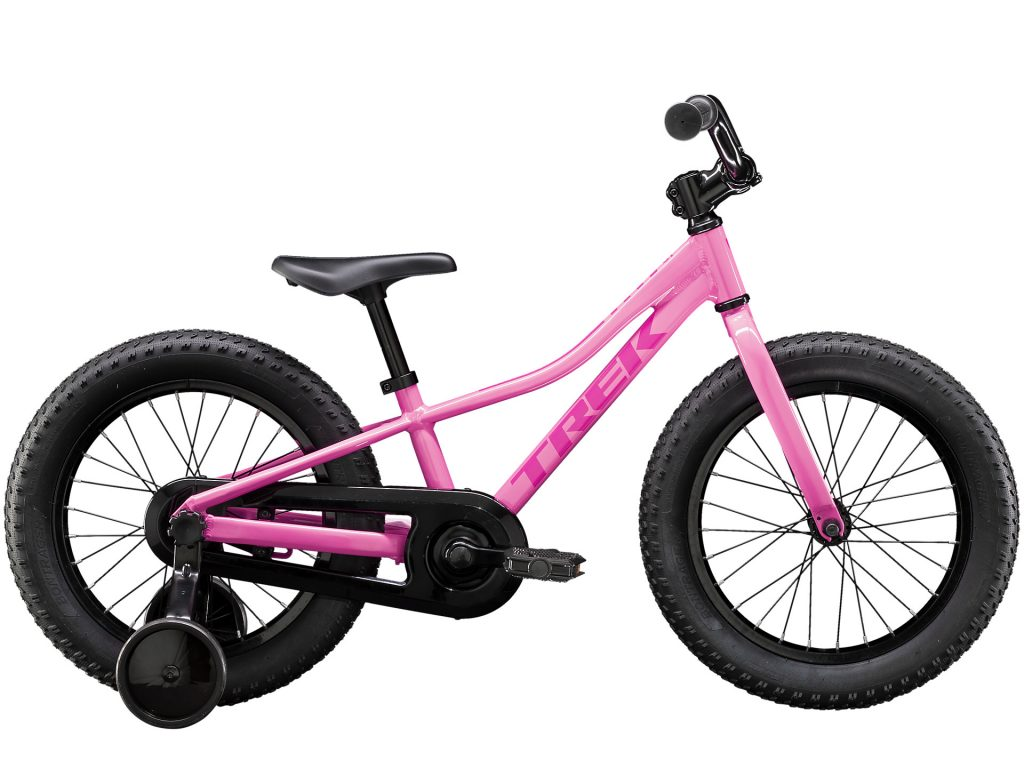 Trek Precaliber 16 inch Girls Bike
