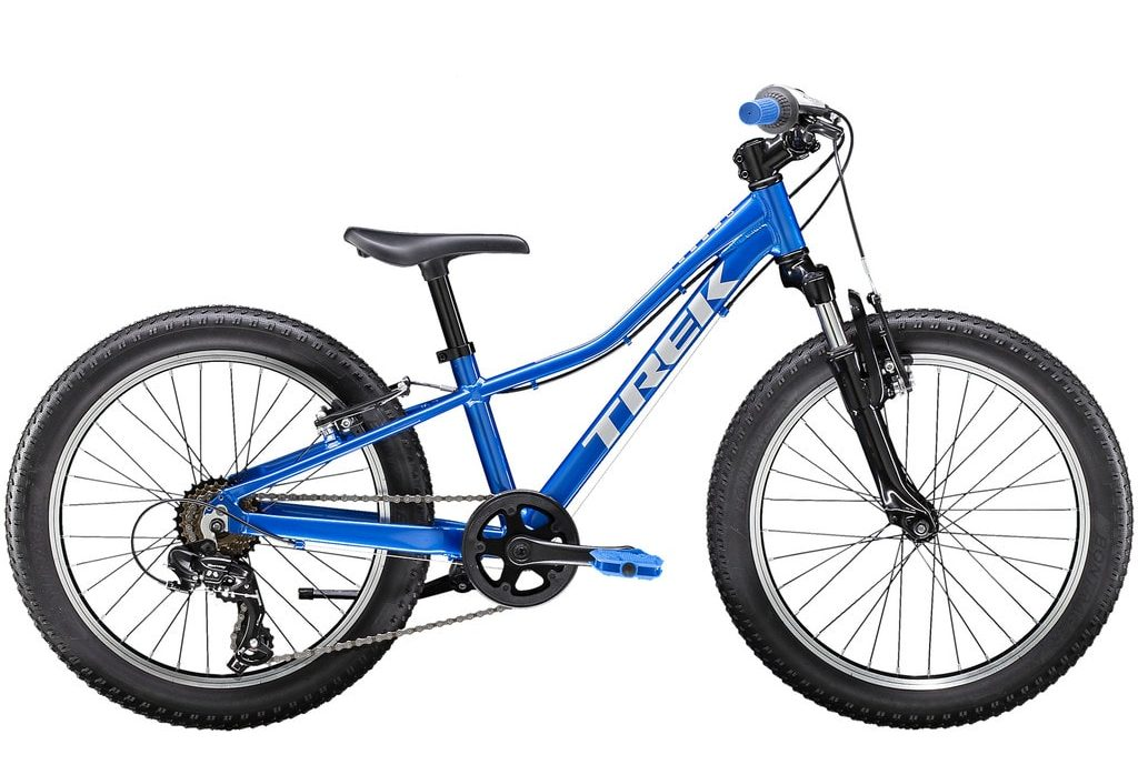 Trek Precaliber 20 inch Kids Bike