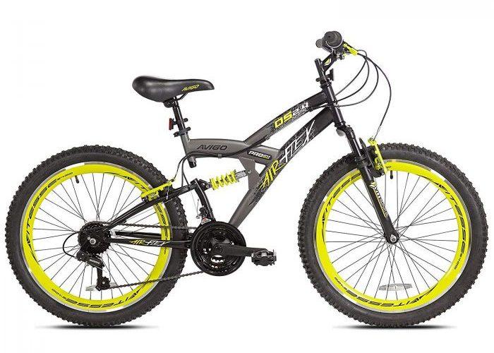 Avigo Airflex 24 Inch Bike