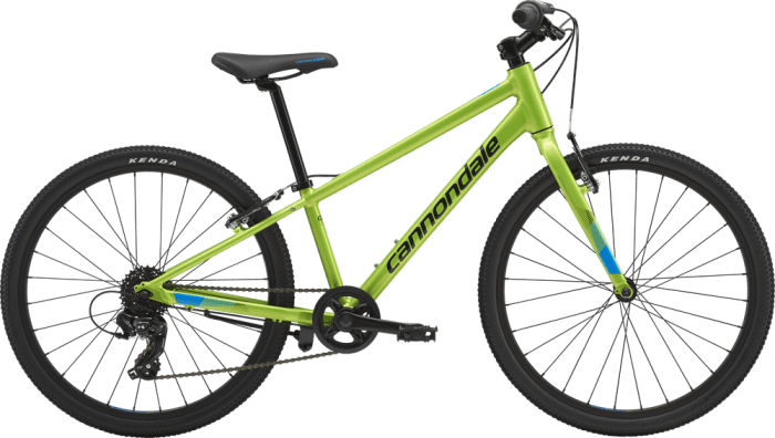 Cannondale Quick 24 Kids Bike