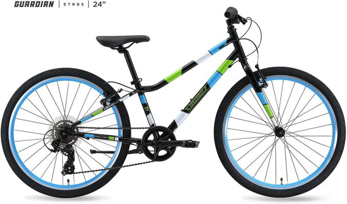 Guardian Ethos 24 Inch Bike