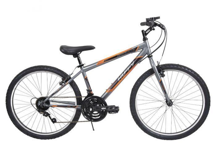 Huffy Bikes Granite 24 Inch