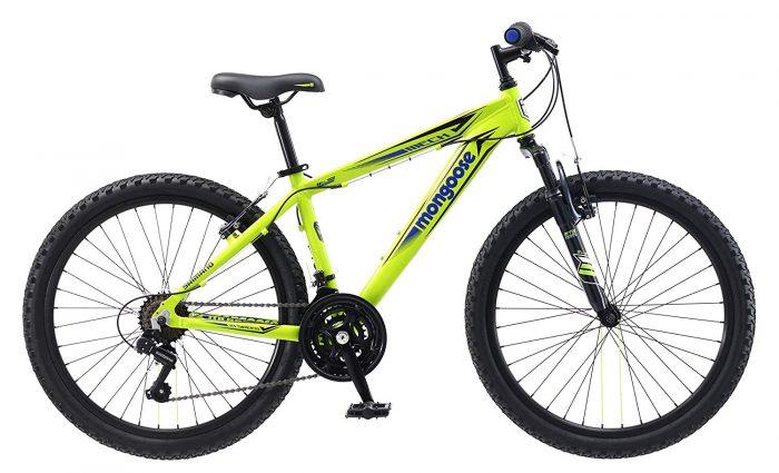 Mongoose 24 Inch Bike