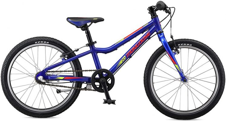 Mongoose Cipher 24-inch Bike