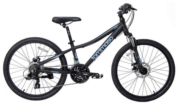 Tommaso 24 Inch Kids Bike