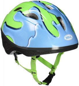 Bell Infant Sprout Bike Helmet Blue