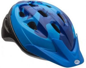 Bell Rally Helmet Blue