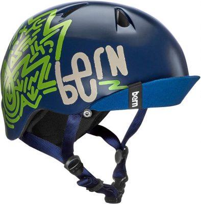 Bern Kids Nino Helmet