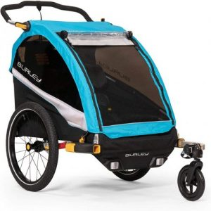 Burley D Lite X Bike Trailer
