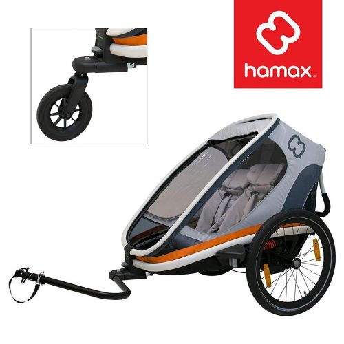 Hamax Outback Bike Trailer